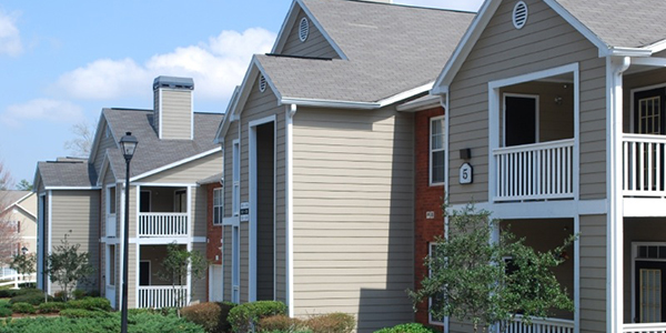 Condominiums Insurance