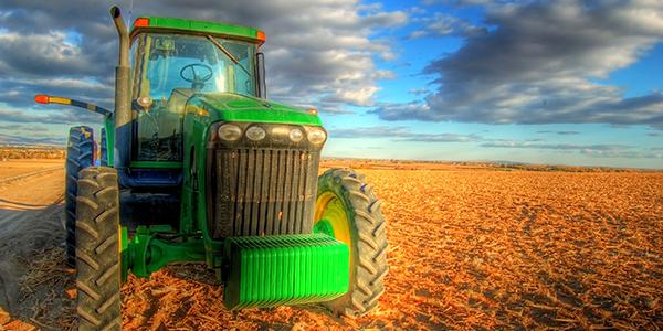 Farm Equipment Insurance